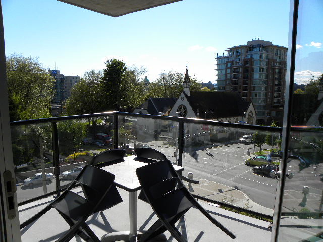 Parkside Victoria sweet suite view!