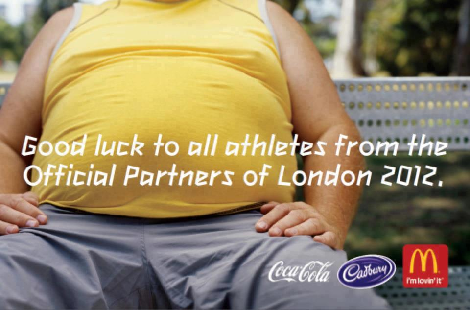 Olympic Sponsors