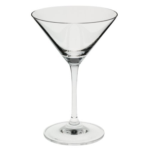 Reidel Vinum Martini Glass