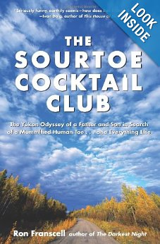 sourtoe cocktail book