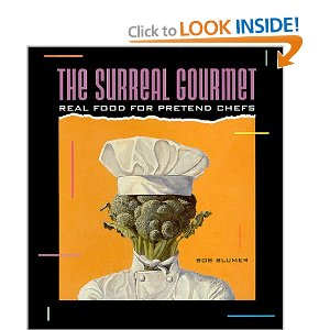 The Surreal Gourmet